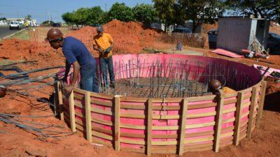 Licitação dos poços dos Altos do Palmital, Primavera e região da Examar entra na etapa final