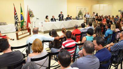 Ceprom forma 44 alunos no curso de Assistente Administrativo