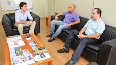 Prefeitura confirma apoio às festividades da comunidade de São João Batista
