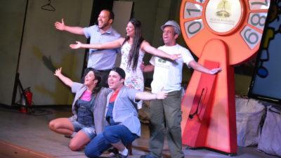 Teatro musical sobre reciclagem vai atender oito mil alunos da rede municipal de Educação