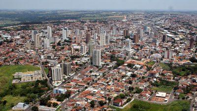 Marília está entre as 25 cidades mais desenvolvidas do Brasil