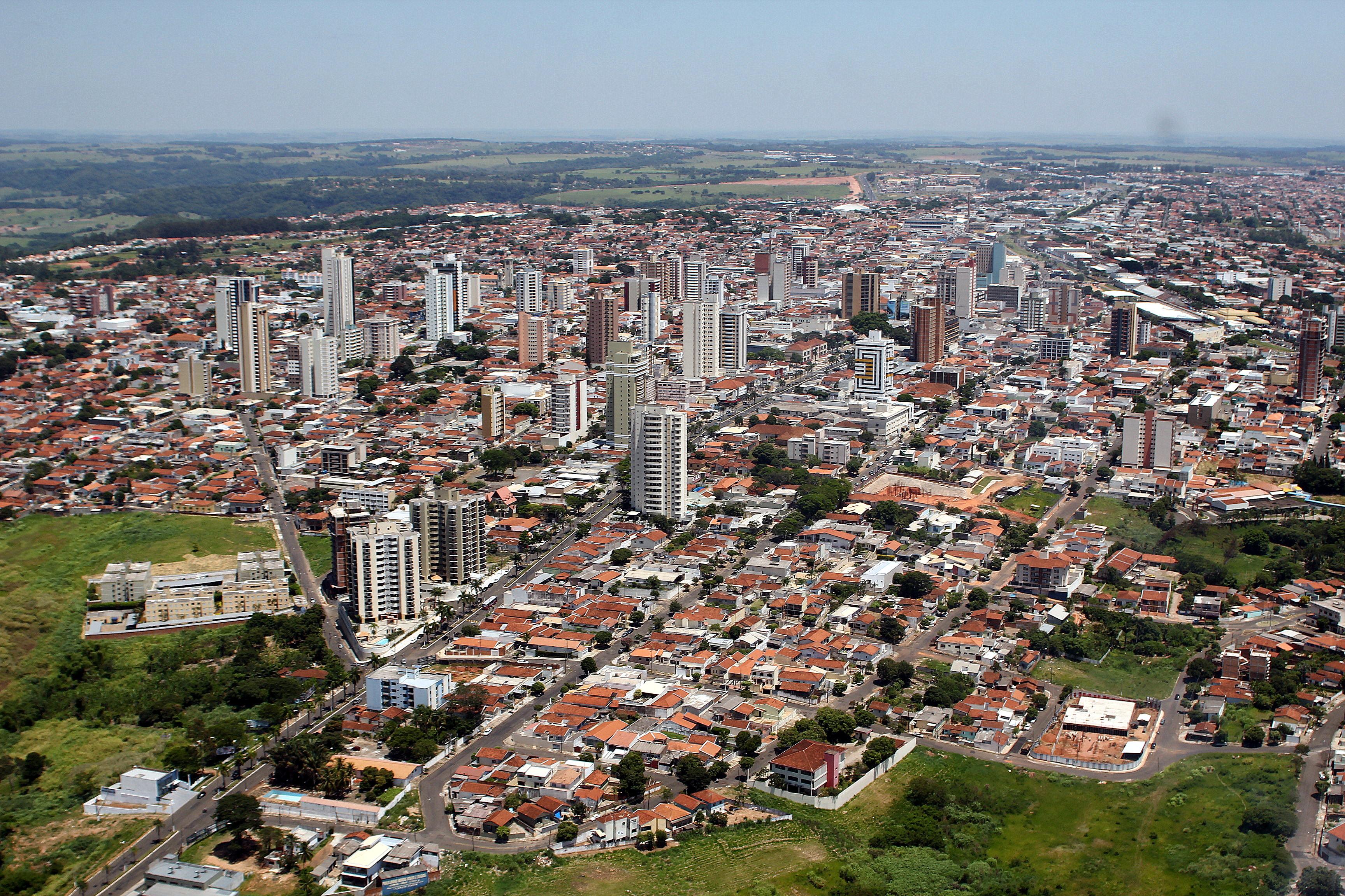 969e7eec2bf Marília está entre as 25 cidades mais desenvolvidas do Brasil ...