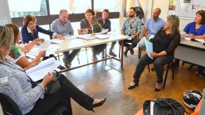 Conferência das Cidades: Lideranças se reúnem para discutir  a organização da etapa municipal