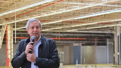 Confiança Aquarius: Prefeitura garante apoio à criação de mais 400 vagas de empregos diretos e indiretos