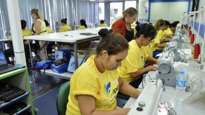 Ceprom encerra inscrições para cursos de maquiagem  e cuidador de idosos