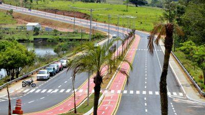 Inauguração da Avenida Nova Cascata/Radial Leste-Sul terá grande festa no próximo domingo