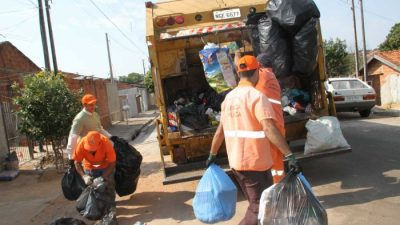 """Finados"":  Coleta de lixo será realizada normalmente no feriado"