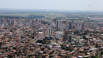 Balanço:  Marília registra mais de 2,4 mil novas  empresas abertas em 10 meses