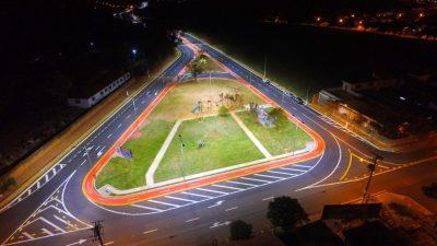 Inauguração da Avenida Nova Cascata/Radial Leste-Sul terá grande festa no dia 20