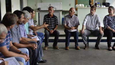 Prefeitura recebe entidades que apontam problemas e ideias para a área rural de Marília