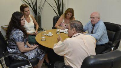 Fundo Social de Solidariedade e ACIM: juntos para fortalecimento das campanhas em Marília