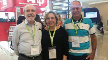 Marília volta a participar com destaque do Congresso de Secretários de Saúde de SP
