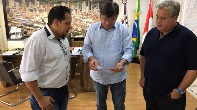 Prefeitura renova contrato com a Liga Desportiva de Marília