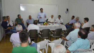 TV Prefeitura: Posse do Conselho Rural