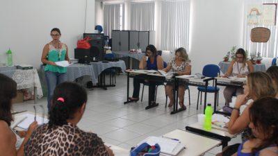 Sebrae conclui capacitação para início do 'Jovens Empreendedores' nas escolas