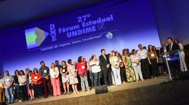 Secretário de Educação Beto Cavallari passa a  integrar diretoria executiva da Undime
