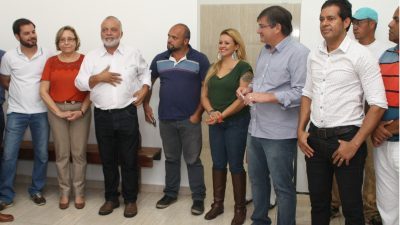 Prefeitura lança 'etapa da zona norte' do mutirão de limpeza com apoio da comunidade