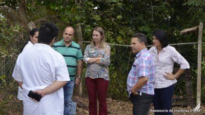 Unimar e Fumares unidas para implantação de projetos sociais.