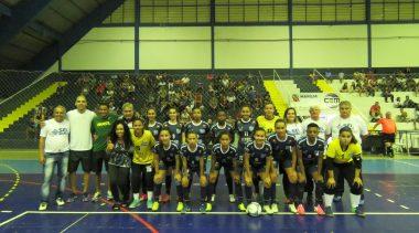 Jogo emocionante leva Marília à semifinal da Copa TV TEM.