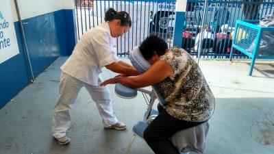 Combate à hipertensão é lembrado na rede municipal de Saúde