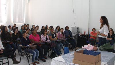 Educação conclui formação de 237 profissionais para reforçar a rede municipal de Marília