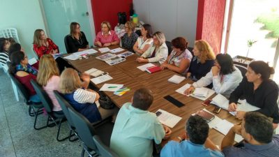 Assistência Social mobiliza setores para abordagem humanizada da 'população de rua'