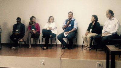 Marília participa do I Encontro da Rede de Consórcios Intermunicipais da Educação