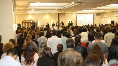 """Saúde Municipal promove I Fórum """"Atenção Básica em Movimento"""""""