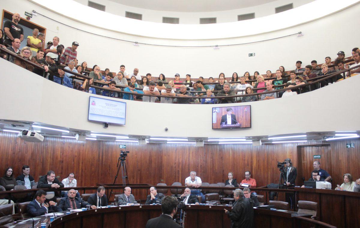 Crédito para construção do Centro de Iniciação Esportiva em Marília é aprovado