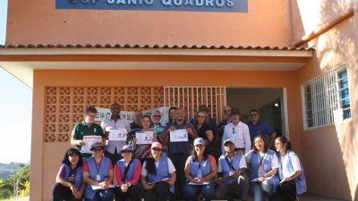 Para combater leishmaniose, Marília inicia coleta de orgânicos nesta quarta-feira em dois bairros