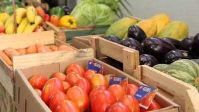 Assistência participa de Encontro Regional de Segurança Alimentar