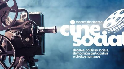 Assistência promove Mostra de Cinema gratuita