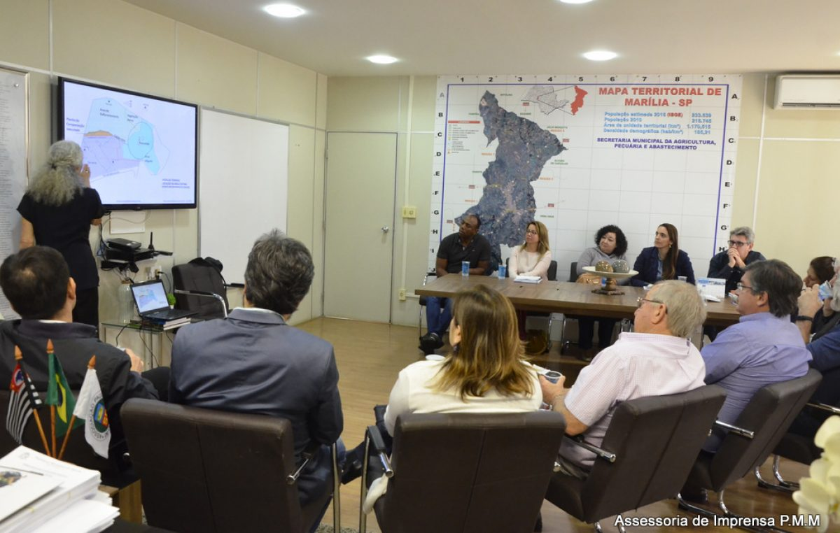Sesc Marília apresenta projeto da nova unidade