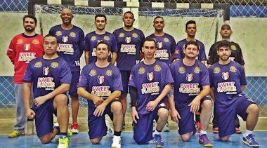4º Campeonato Municipal de Handebol começa nesta quarta-feira