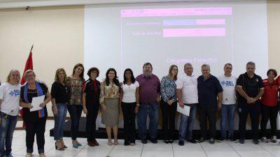 Representantes de 56 cidades participaram do Congresso Técnico do Jori
