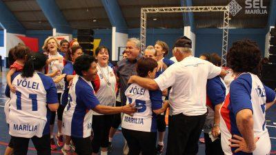 JORI 2017: Marília conquista 3º lugar na classificação geral