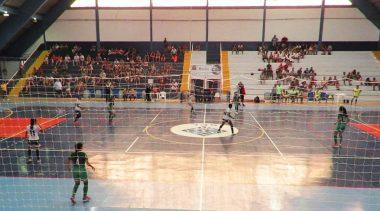 Marília empata com Santo André no Campeonato Paulista de Futsal Feminino