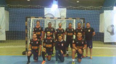 Handebol e Futsal feminino são destaques da SEL neste final de semana