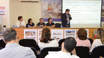 Prefeitura de Marília anuncia concurso para 22 cargos e total de 609 vagas
