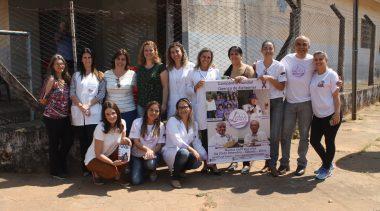 'Setembro Lilás' contra a Doença de Alzheimer envolve a comunidade em oito unidades de saúde