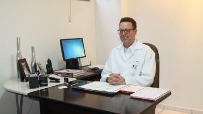 OUTUBRO ROSA: Médico do município alerta para a Câncer de Mama; ambulatório soma mais de 8,1 mil atendimentos