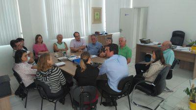 Prefeitura destaca importância de entidades e garante continuidade do apoio e reforço escolar