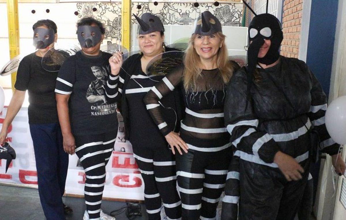 Marília prepara atividades para a 'Semana Nacional de Combate ao Aedes Aegypti'