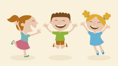 Prefeitura realiza evento educativo em comemoração ao Dia das Crianças