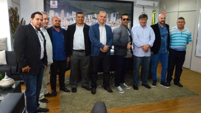 Prefeitura confirma apoio ao Jogo dos Famosos Seleção do Muller X Seleção de Marília, dia 29