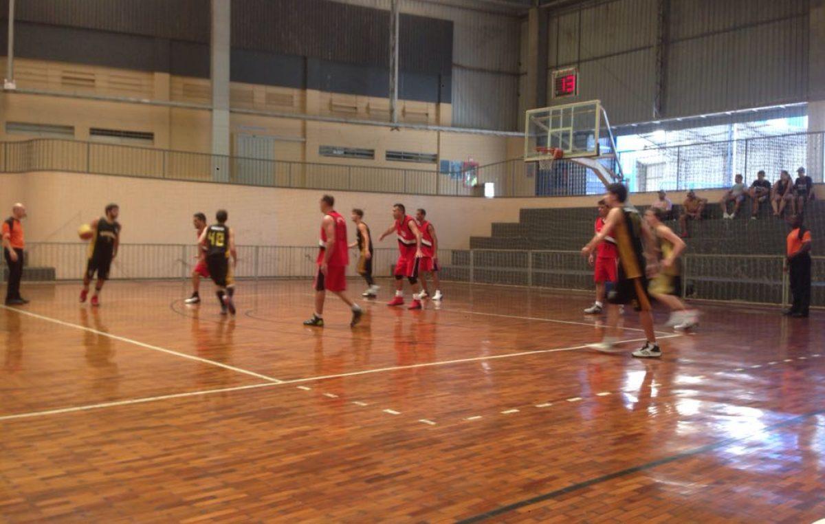 Basqueteboys e Sub-21 Marcelets vencem a 7ª rodada do Campeonato Municipal de Basquete