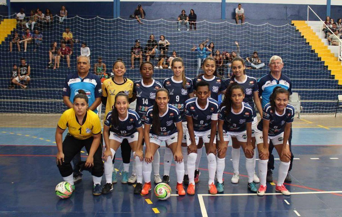 SELJ/Marília vence Santo André e conquista classificação inédita