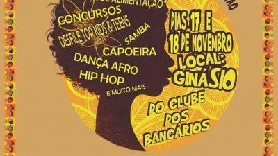 Vem aí mais uma edição do Afrofest