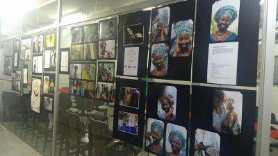 Exposições de fotografia marcam o mês da Consciência Negra em Marília
