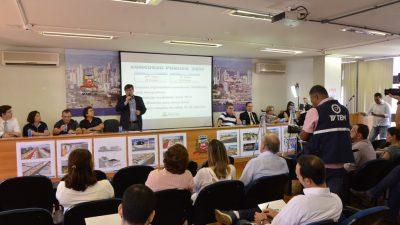 Concurso da Prefeitura de Marília tem total de 24.617 candidatos inscritos